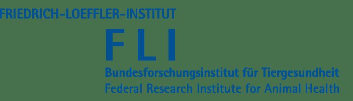 Friedrich-Loeffler-Institut Logo