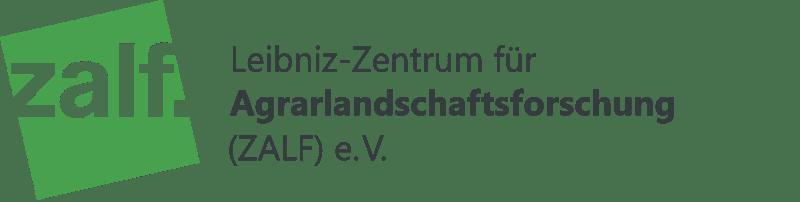 Leibniz-Zentrum für Agrarlandschaftsforschung (ZALF) e. V.